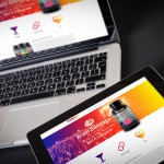 Nightlife Nutrition Responsive Website Design