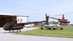 HQ Aviation Video Production