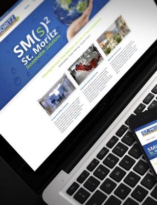 St. Moritz Building Services, Inc.