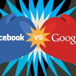 5 Reasons Why Advertisers are Choosing Facebook over Google for Digital Marketing