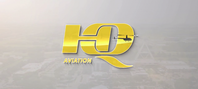 Aerial Video Production with HQ Aviation