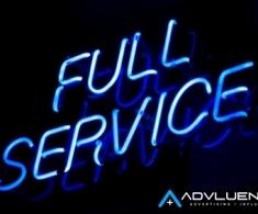 Full Service Advertising Integration