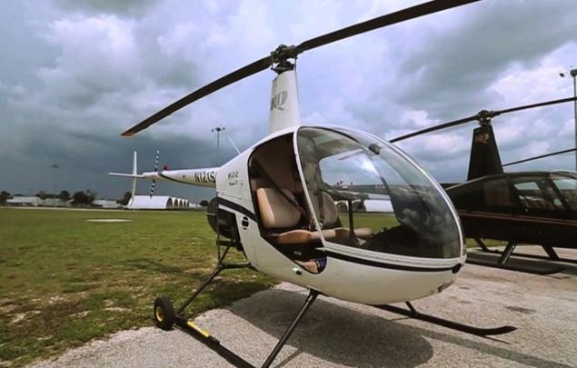 HQ Aviation   Orlando, FL